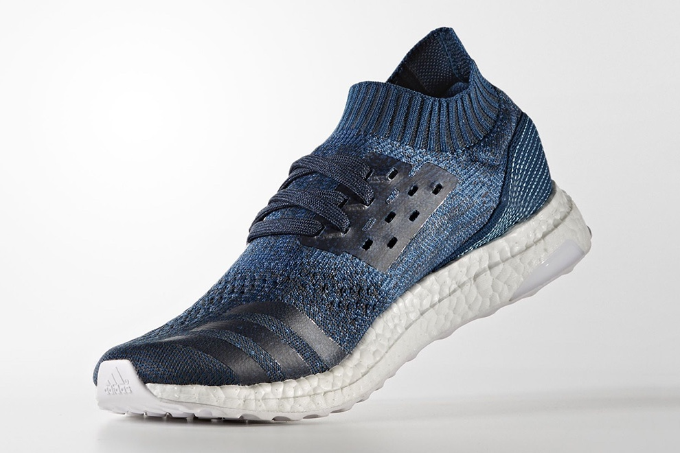 adidas x Parley for the Oceans 全新推出海洋主題 UltraBOOST Uncaged