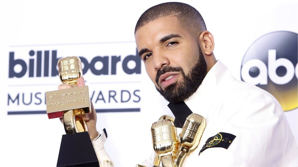 Billboard Music Awards結束 Drake奪13獎破紀錄成大贏家
