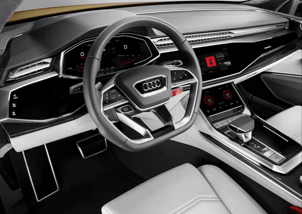 Google I/O 明開幕 Audi、Volvo將用Android Auto