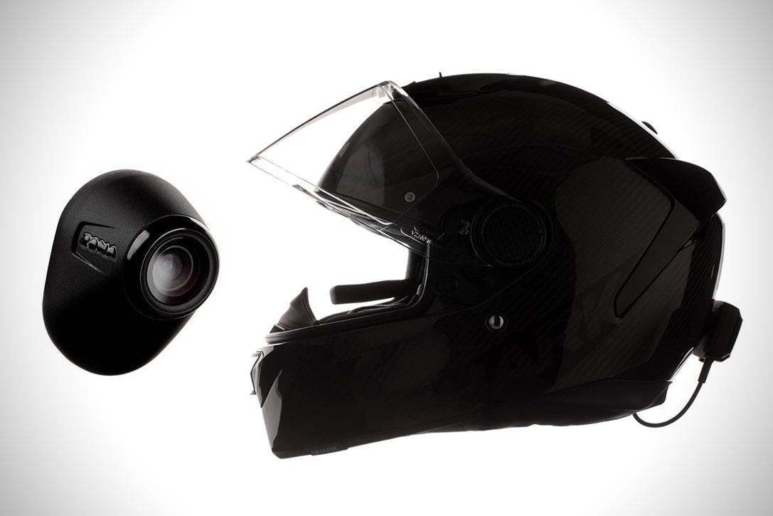 即時望到盲點  電單車專用後視鏡頭