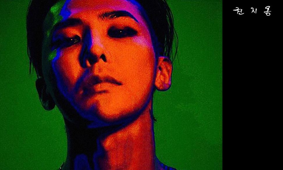 G-Dragon個人品牌!PEACEMINUSONE於首爾開設Pop-Up Store