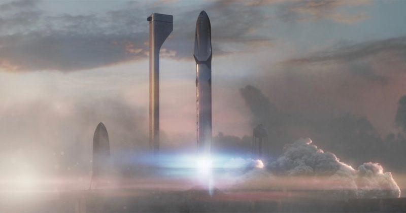 160萬上到火星?Elon Musk期望10年內實現