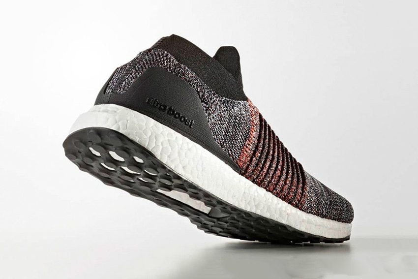 鞋帶也不要了!adidas 推出 Ultra Boost Laceless