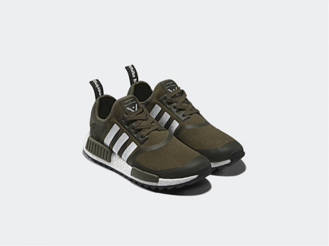 adidas Originals by White Mountaineering 2017秋冬系列單品登場
