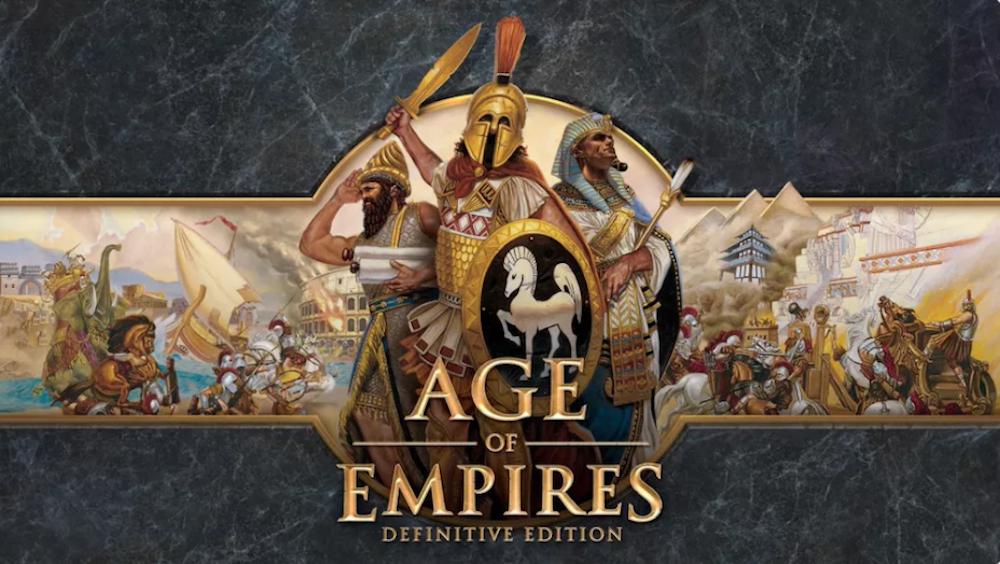 經典遊戲《世紀帝國》快要回來了!本周開始封測