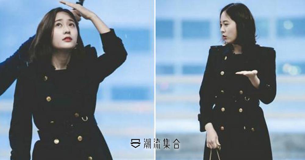 香港 Givenchy 新開幕 鄭秀晶與李棟旭赴港站台!