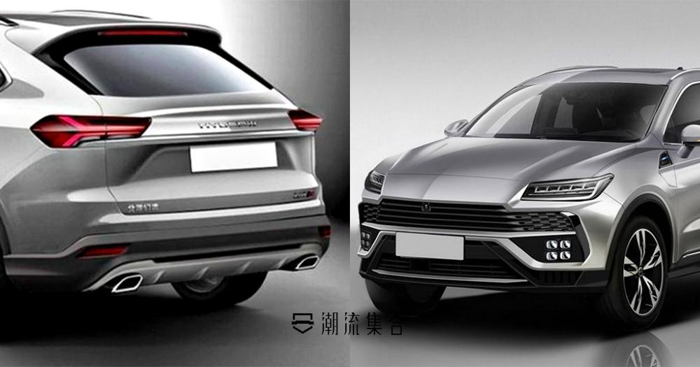中國製「Lamborghini urus」山寨超跑價錢比日本車更便宜!
