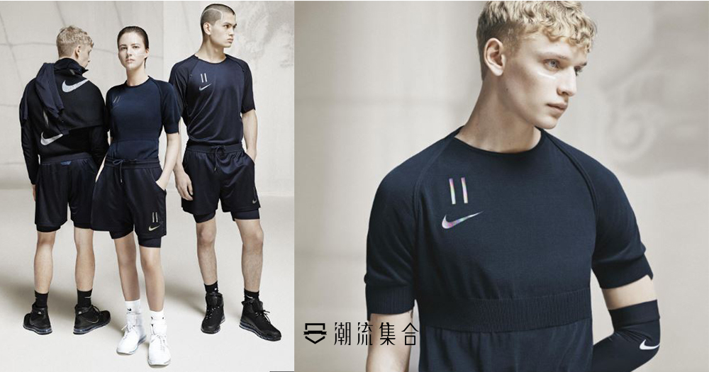Nike x Kim Jones 聯乘「Football Reimagined」系列即將登場!